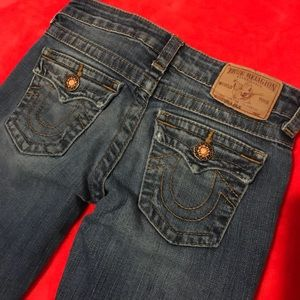 True Religion Jeans size 7